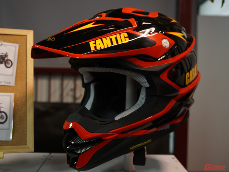 Fantic日本代理店であるモータリスト合同会社の野口代表自らが、Fanticへの想いをつづる! Fantastic FUNTIC 好評の第3回目